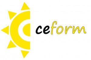 logo ceform